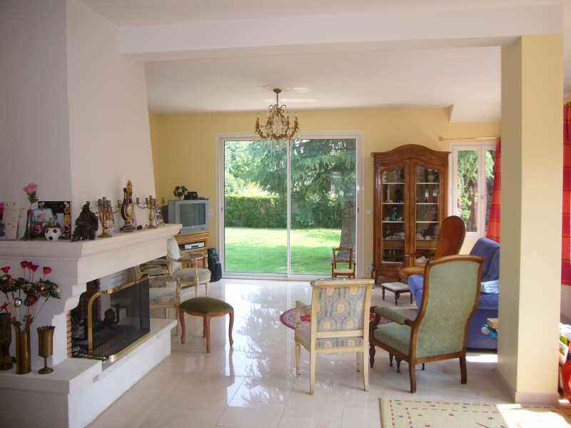 Location maison / villa Le vesinet 3 500€ CC - Photo 2