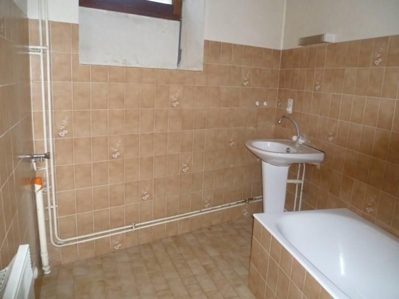 Vente maison / villa Ste catherine 85000€ - Photo 4