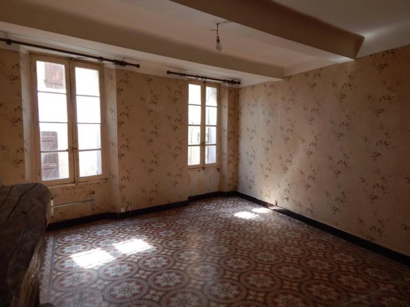 Vente maison / villa Salernes 99000€ - Photo 1