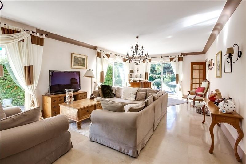 Venta de prestigio  casa Gambais 748000€ - Fotografía 9