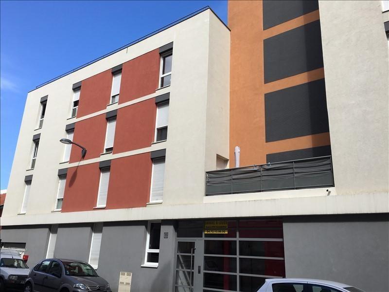 Affitto parking/auto coperto Villeurbanne 70€ CC - Fotografia 1