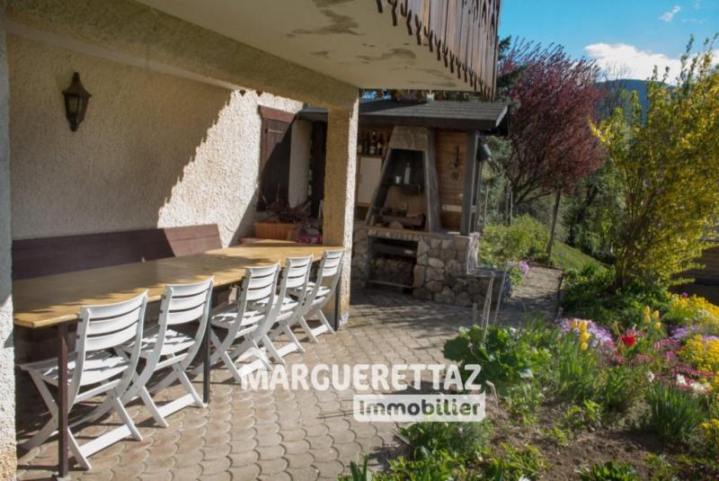 Sale house / villa Onnion 280000€ - Picture 3