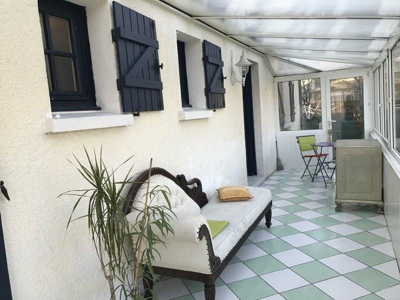 Revenda casa Orgeval 520275€ - Fotografia 7