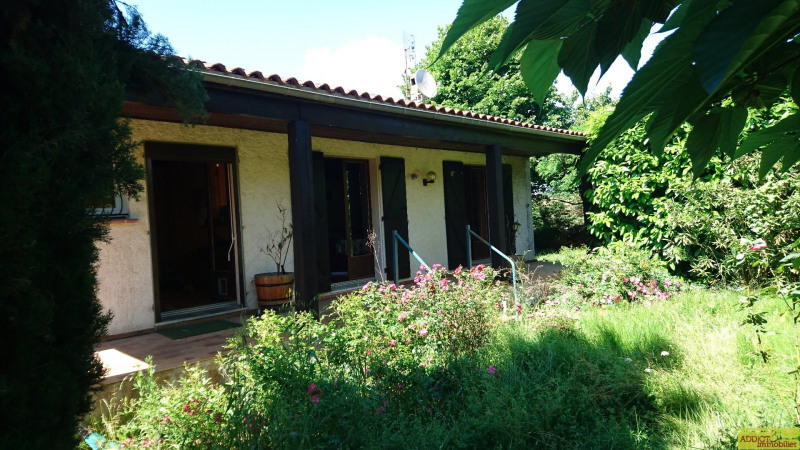 Vente maison / villa Secteur saint-sulpice-la-pointe 222000€ - Photo 7