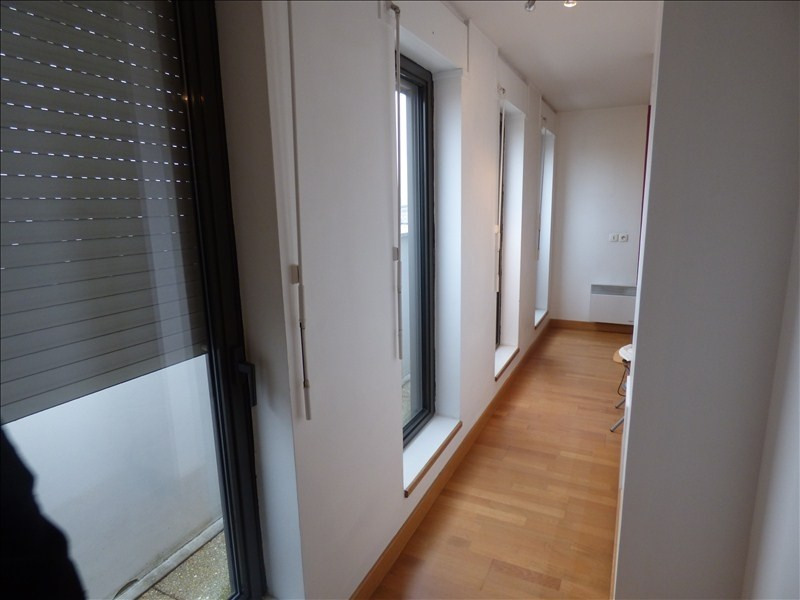 Vente appartement Arcueil 275 000€ - Photo 5