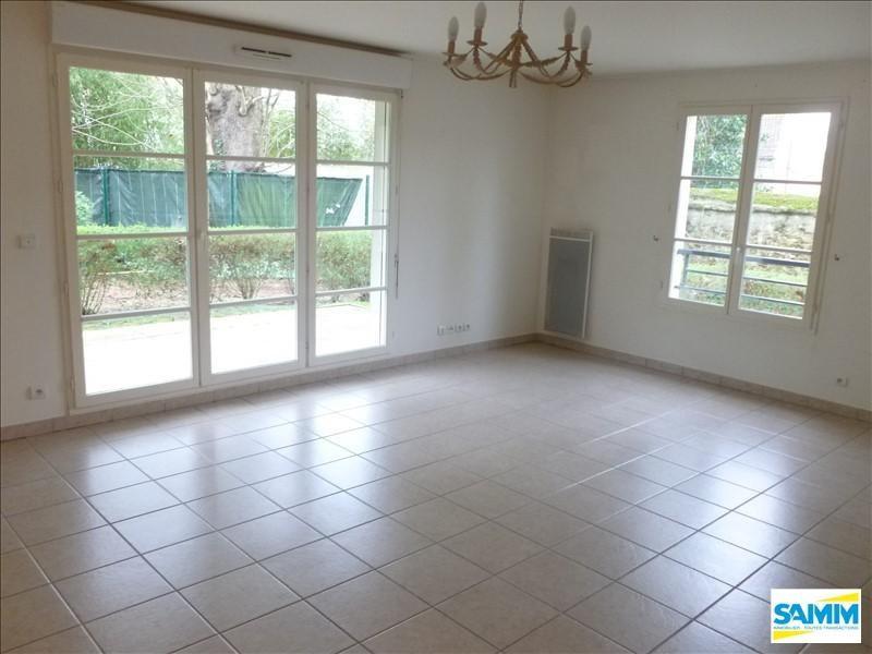 Sale apartment Mennecy 310000€ - Picture 2