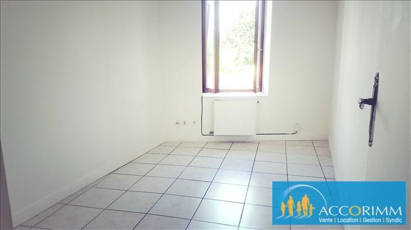 Rental apartment Givors 450€ CC - Picture 2
