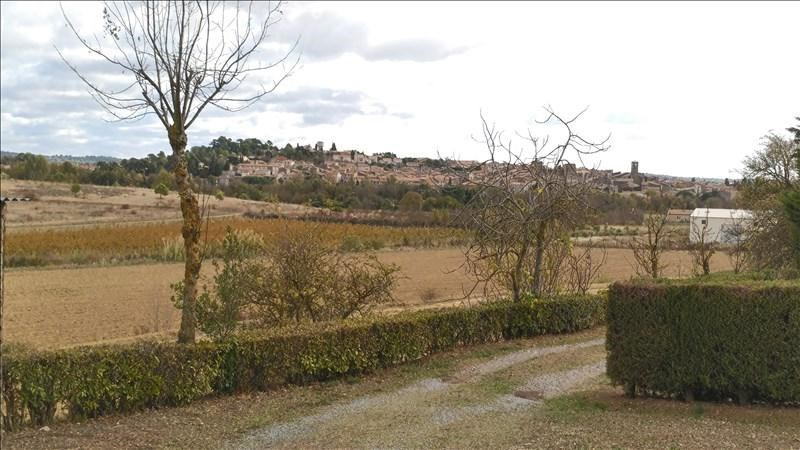 Vente maison / villa Conques sur orbiel 199900€ - Photo 3