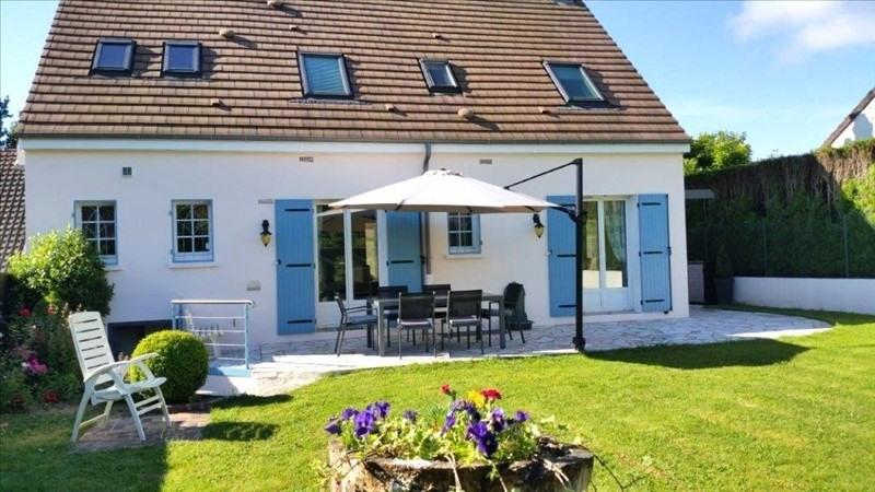 Vendita casa Feucherolles 620000€ - Fotografia 1