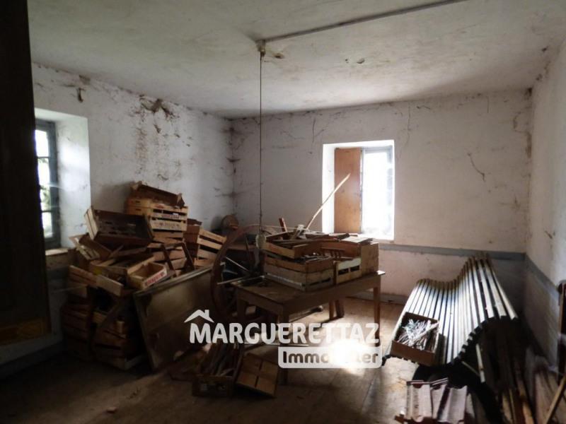 Sale house / villa Mégevette 180000€ - Picture 2