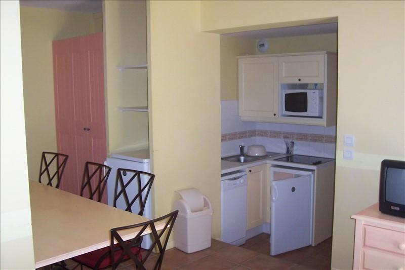 Vente appartement Le lavandou 236500€ - Photo 3