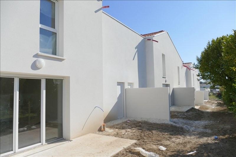 Vente maison / villa Royan 216720€ - Photo 1