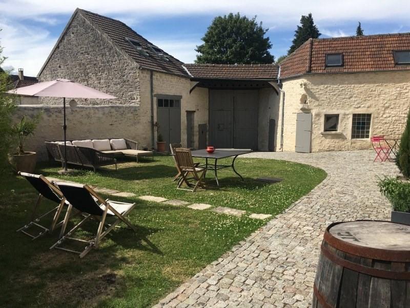 Vente de prestige maison / villa Senlis 968000€ - Photo 6