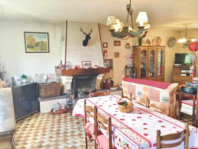 Sale house / villa Bourgoin jallieu 220000€ - Picture 4