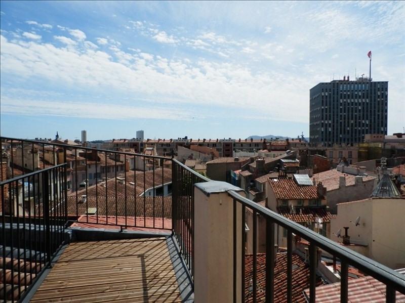 Alquiler  apartamento Toulon 792€ CC - Fotografía 3