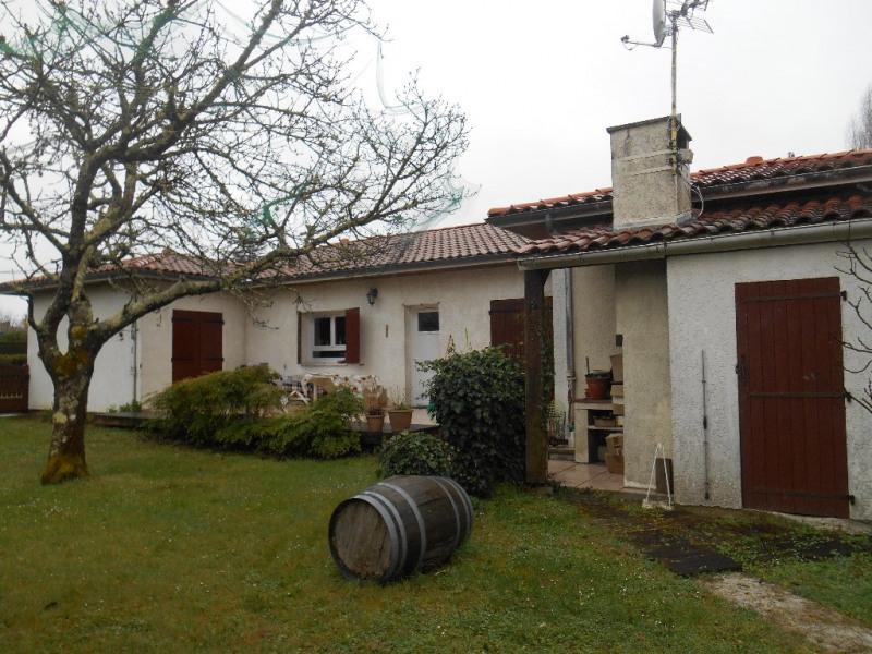 Sale house / villa La brede 319000€ - Picture 10