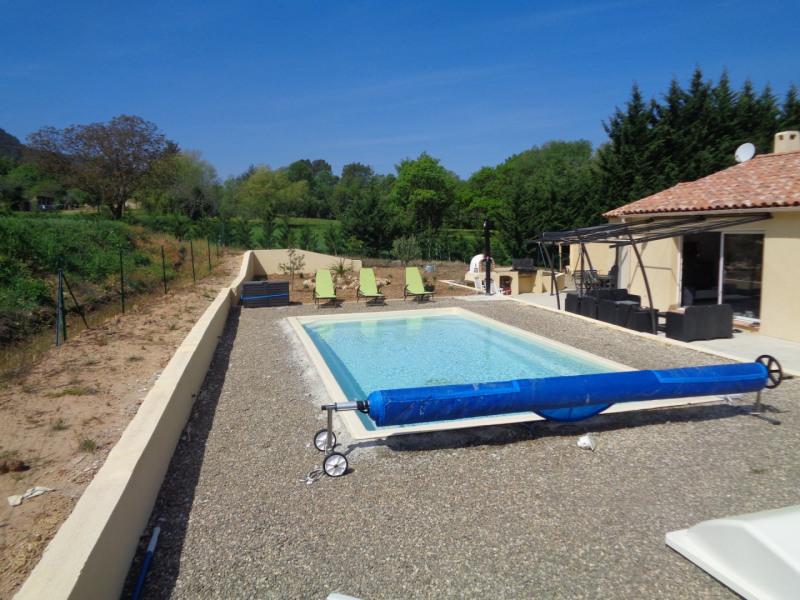 Sale house / villa Salernes 409500€ - Picture 24