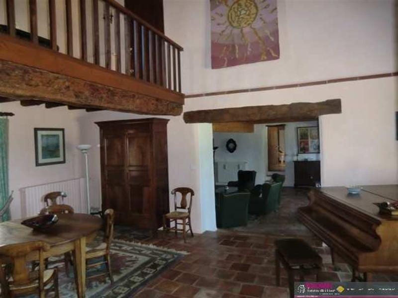 Deluxe sale house / villa Villefranche de lauragais secteur 727000€ - Picture 3