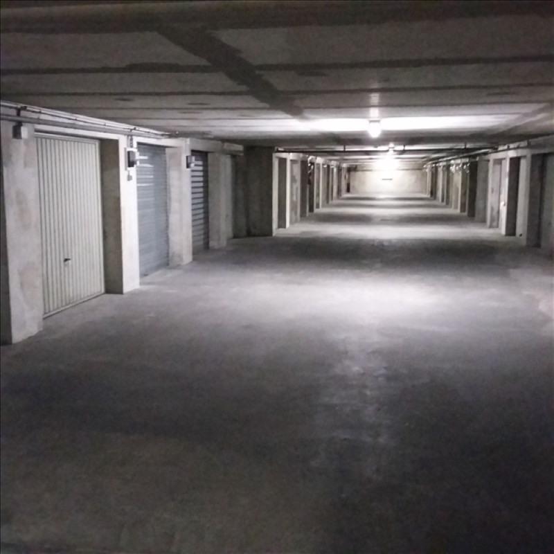 Rental parking spaces Marseille 9ème 90€ CC - Picture 2