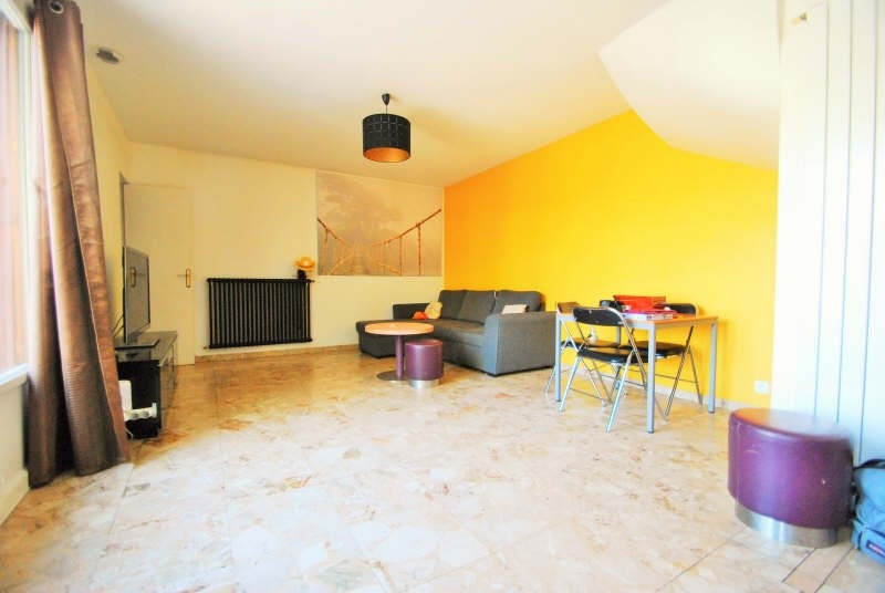 Vente maison / villa Bezons 352000€ - Photo 3