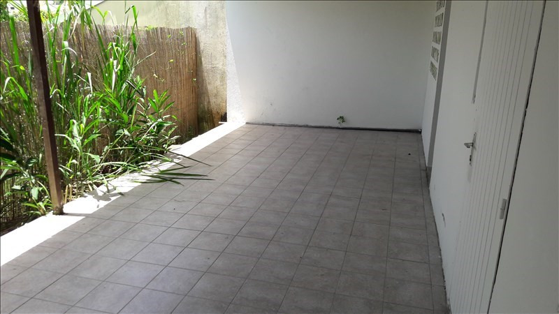 Rental house / villa Baie mahault 1000€ +CH - Picture 3