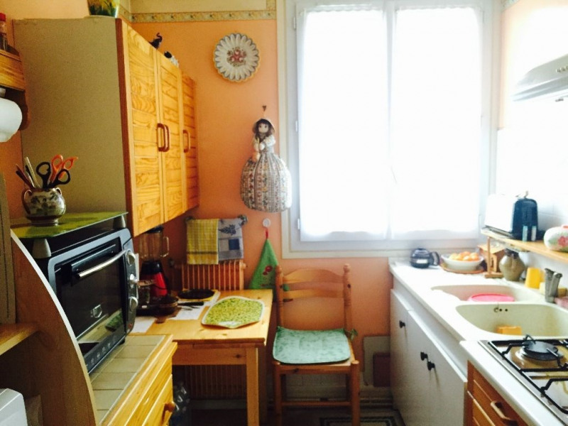 Vente appartement Beauvais 70 000€ - Photo 3