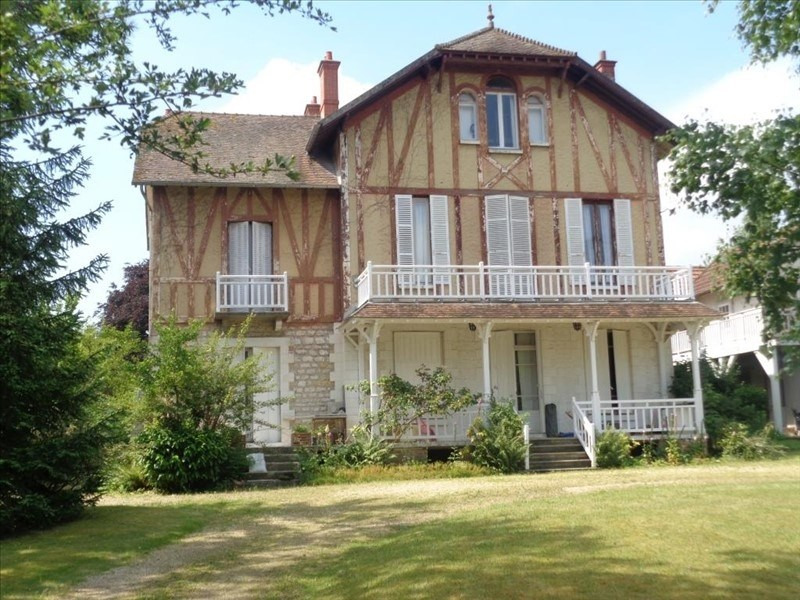 Sale house / villa Bois le roi 960000€ - Picture 2