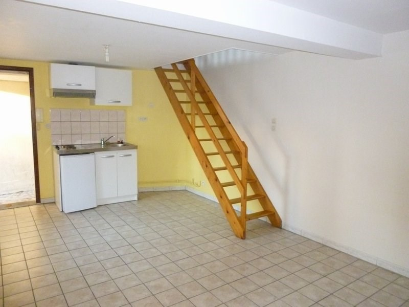 Rental apartment Coutances 356€ CC - Picture 1