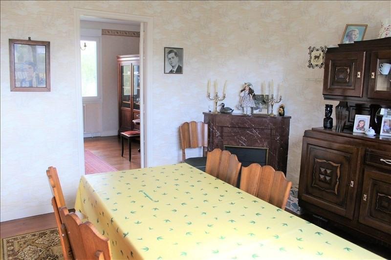 Sale house / villa Pont l abbe 139100€ - Picture 3