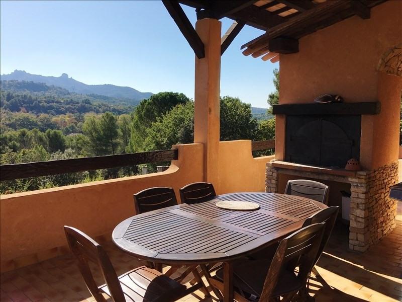 Verkoop van prestige  huis Mimet 649000€ - Foto 1