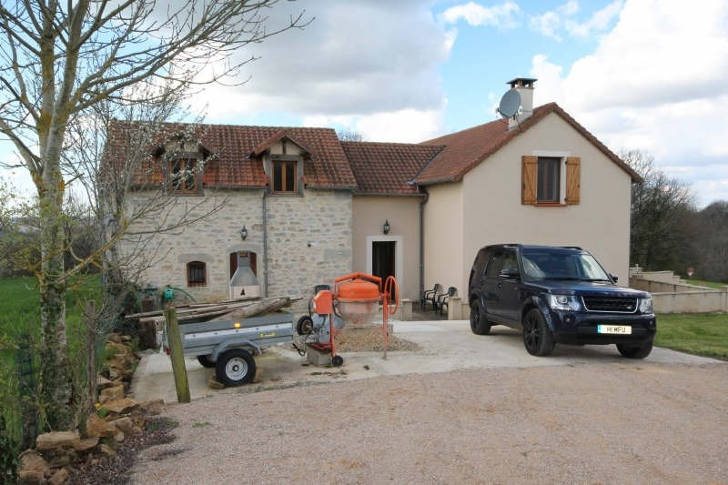 Deluxe sale house / villa Puylagarde 225000€ - Picture 9