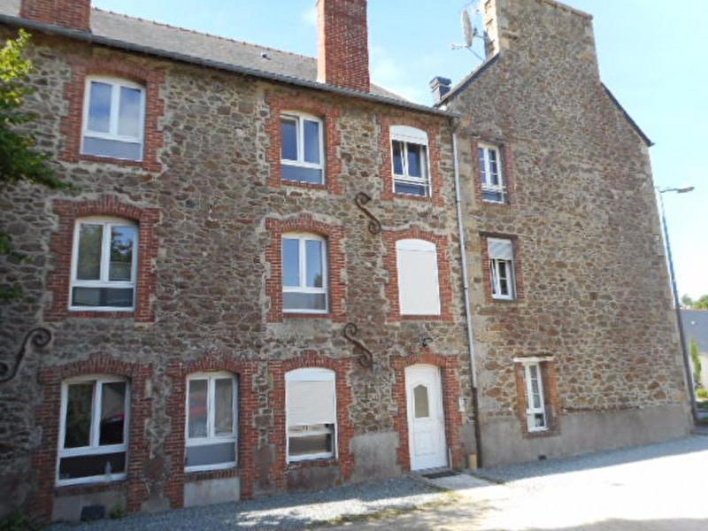 Location appartement Plancoet 450€ CC - Photo 1