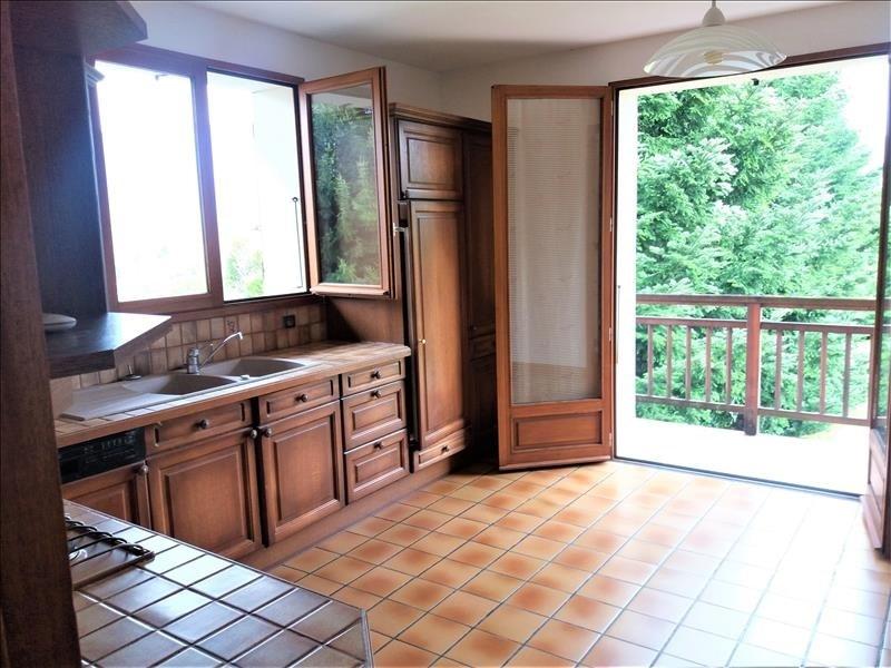 Vente maison / villa Le bourget du lac 450000€ - Photo 3