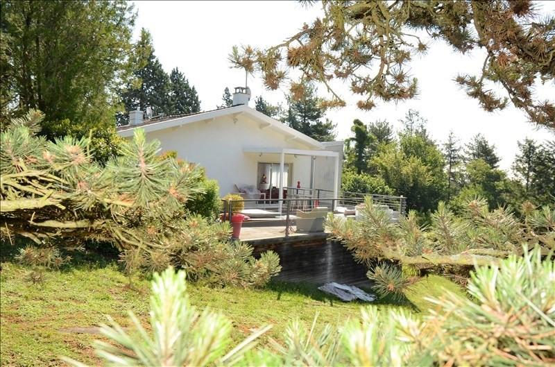 Deluxe sale house / villa Lentilly 895000€ - Picture 4