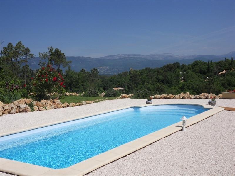 Vente maison / villa Saint paul en foret 450000€ - Photo 2