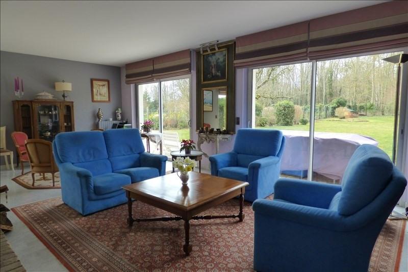 Vente maison / villa St fargeau ponthierry 495000€ - Photo 2
