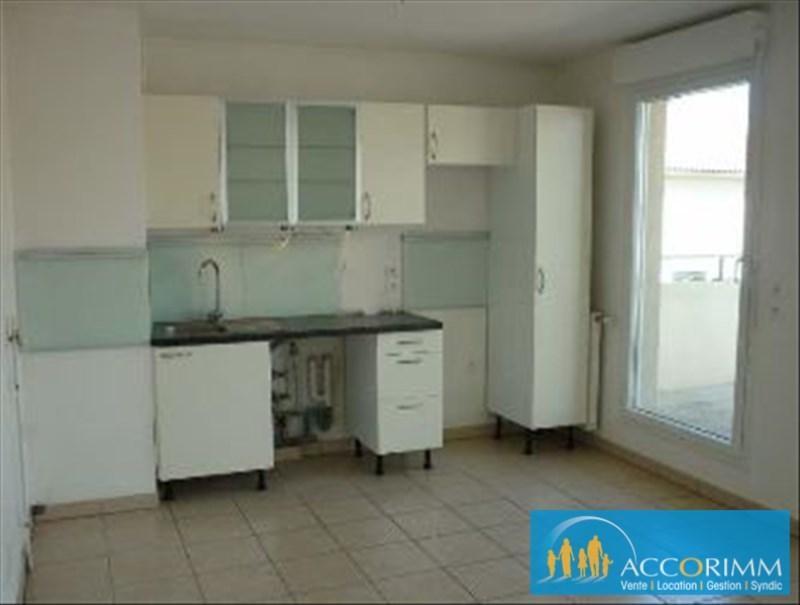 Rental apartment Mions 636€ CC - Picture 2