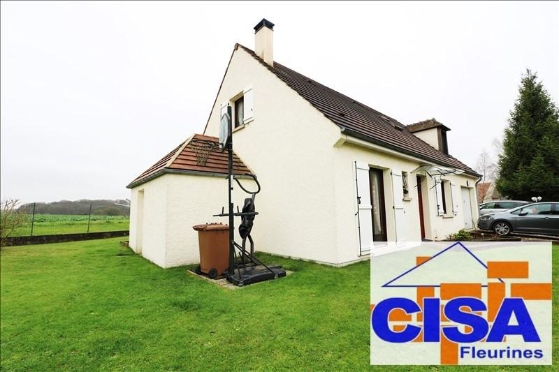 Sale house / villa Senlis 306000€ - Picture 1