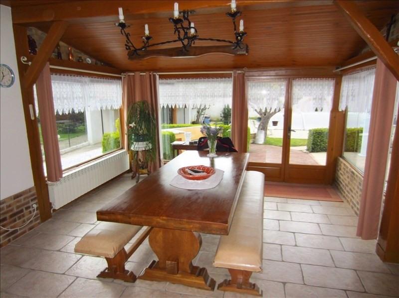 Sale house / villa Sens 187250€ - Picture 3