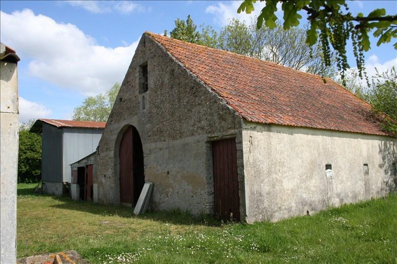 Vente maison / villa Soullans 132500€ - Photo 2