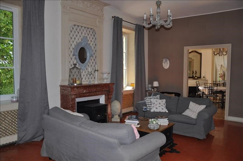 Vente de prestige maison / villa Liergues 790000€ - Photo 10