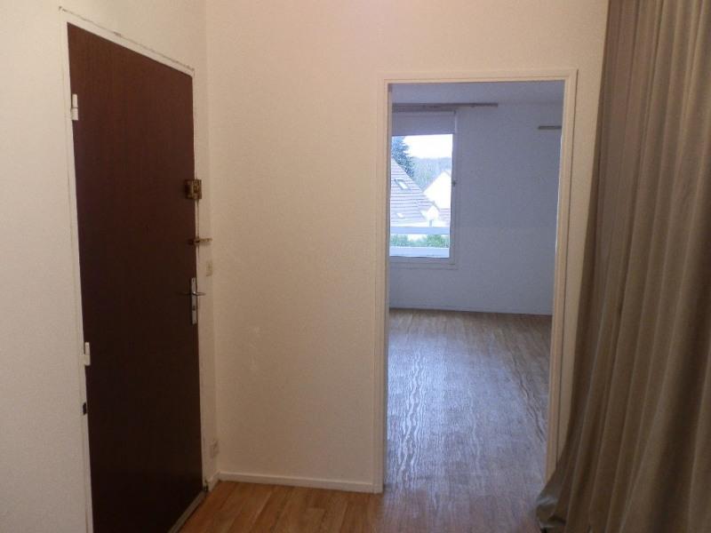 Vente appartement Montigny-le-bretonneux 200000€ - Photo 4