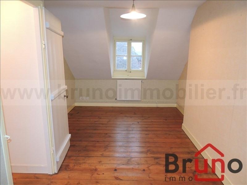 Sale house / villa Le crotoy 294000€ - Picture 6