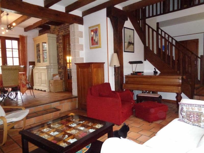 Sale house / villa Bullion 419000€ - Picture 2