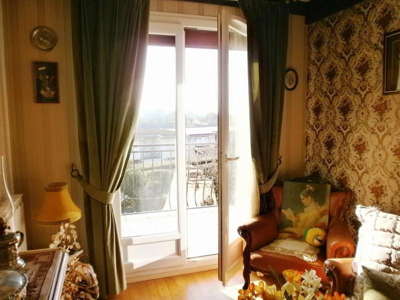 Vente maison / villa St quentin fallavier 190000€ - Photo 9