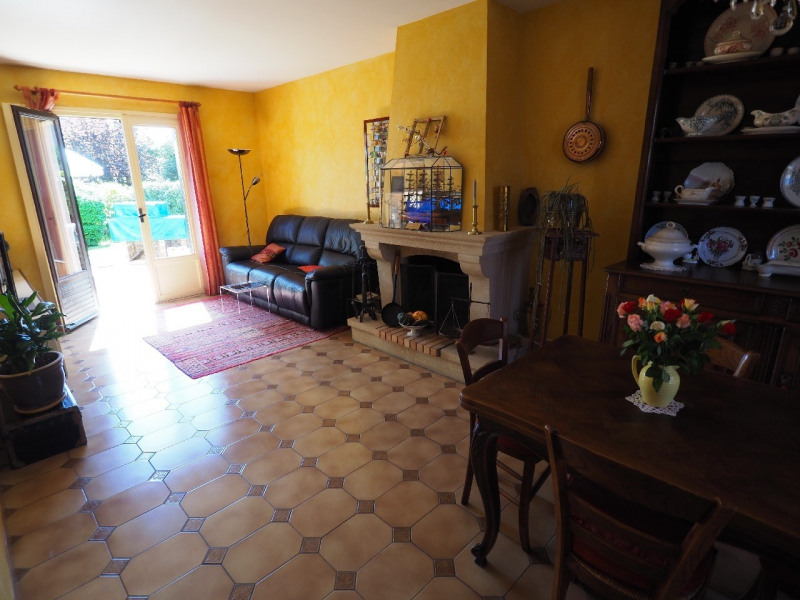 Vente maison / villa Vert st denis 343000€ - Photo 5