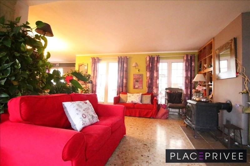 Sale house / villa Maxeville 370000€ - Picture 4