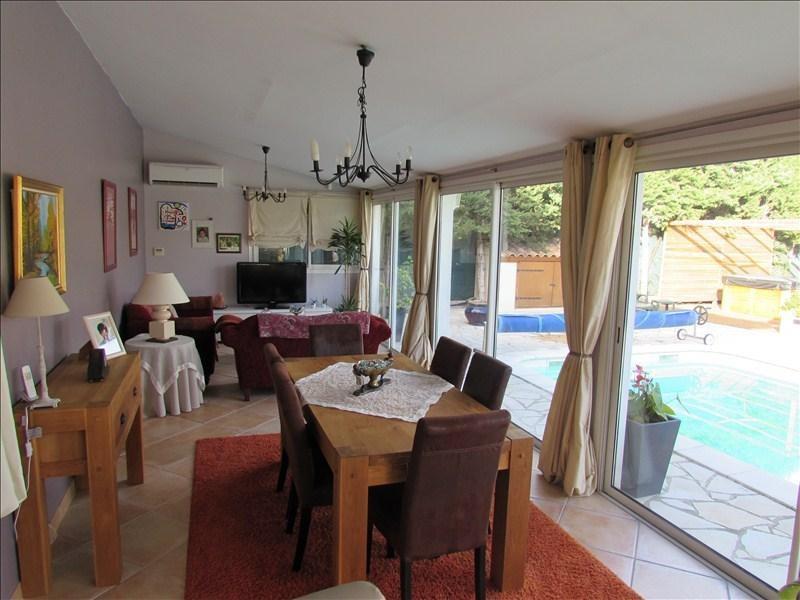 Vente maison / villa Beziers 402000€ - Photo 3
