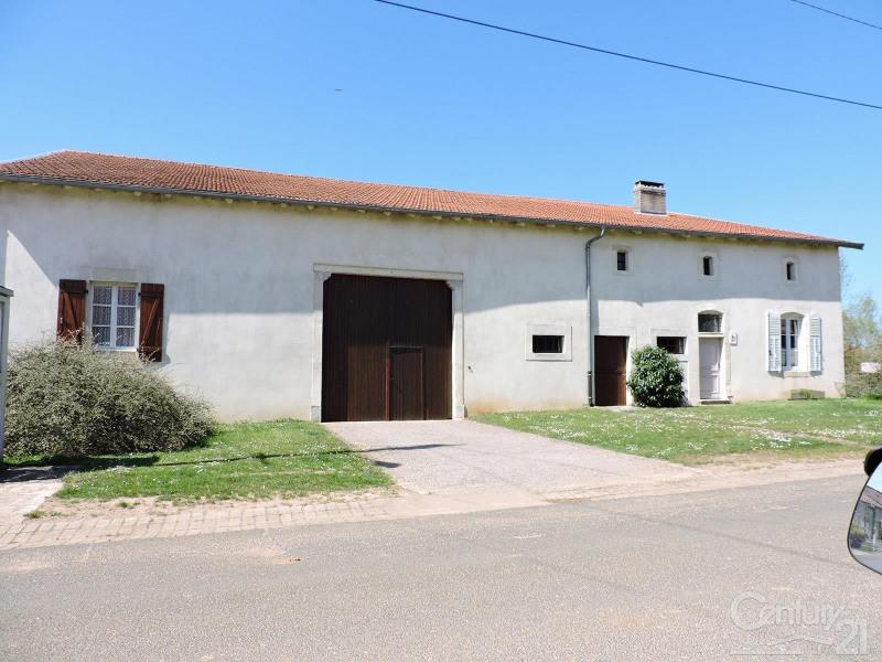 Revenda casa Thiaucourt regnieville 253440€ - Fotografia 4