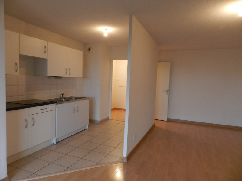 Location appartement Toulouse 775€ CC - Photo 1